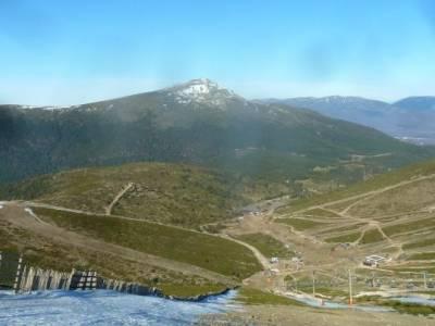 Loma del Noruego y Pinares de Valsaín;viajes en abril excursiones de fin de semana rutas peguerinos